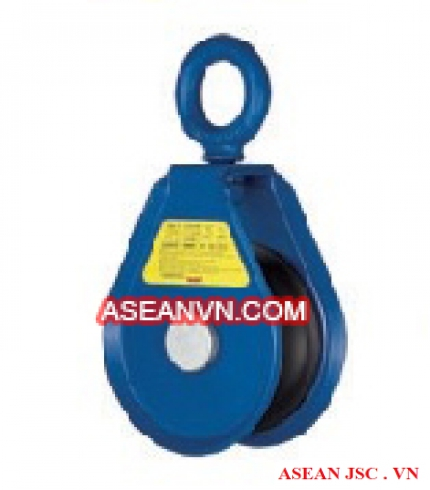 Ròng rọc Hay Fork Pulley With Swivel Eye