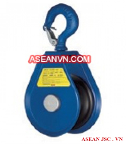 Ròng rọc Hay Fork Pulley With Swivel Hook
